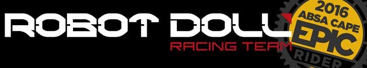 Robot Doll Racing Team